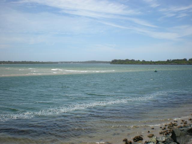 Hastings River Port Macquarie