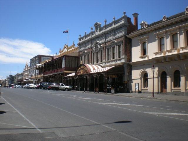 Ballarat Now