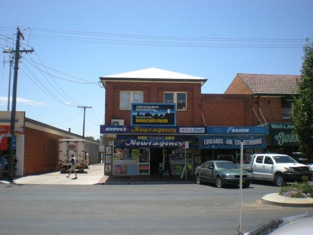 Coonabarabran - The Astronomy Capital of Australia