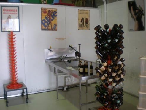Bottle Station