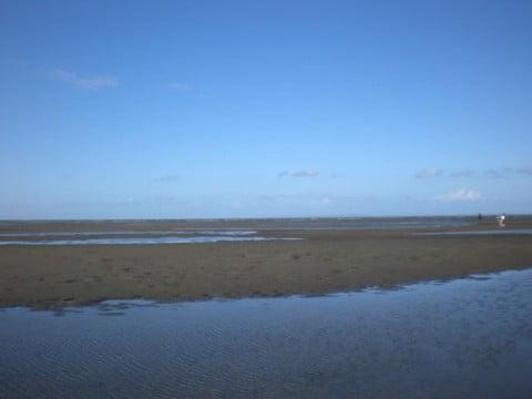 Nudgee Beach (2)