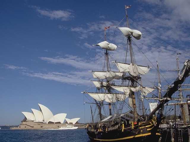 6 Ways to Emigrate to Australia