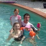 Boxing Day Swim 2005