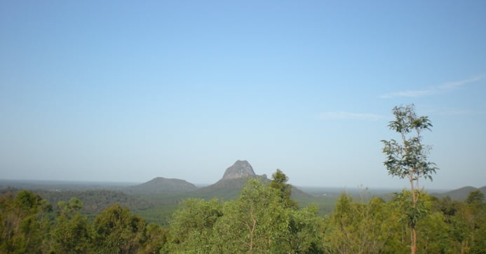 glass house mountains 10 Reasons to Move to Australia