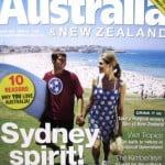 Australia magazine