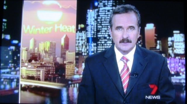 Rod Young Seven News
