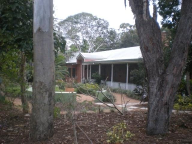 The BeninOz House