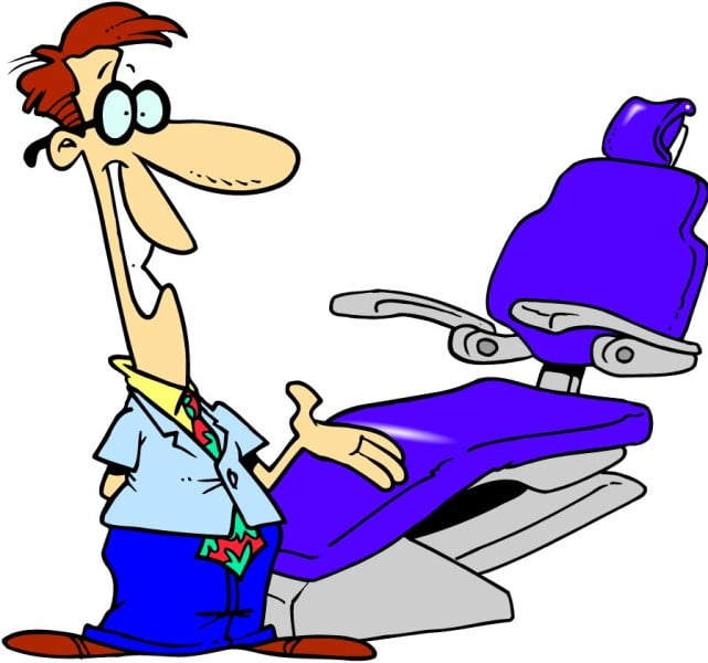 Going To The Dentist Australia And Private Healthcare