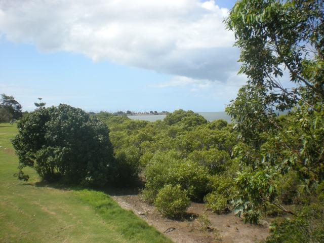 East Brisbane Bay