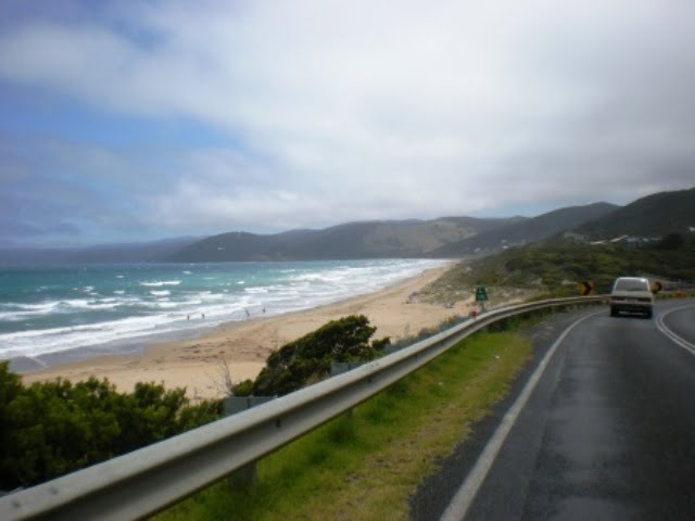 Great Ocean Road 10 Reasons to Move to Australia