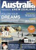 Australia and New Zealand magazine December issue