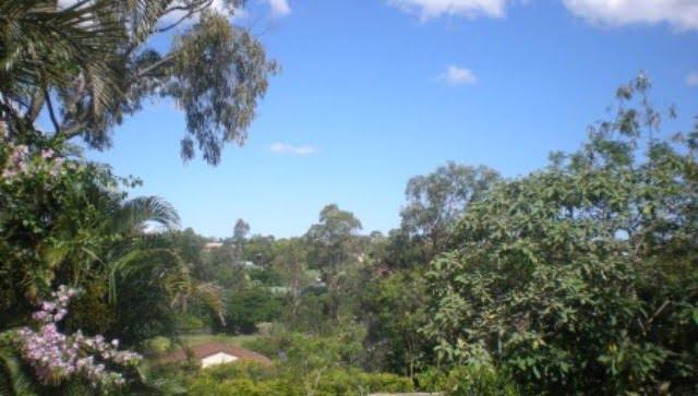 It's hot in Brisbane again!