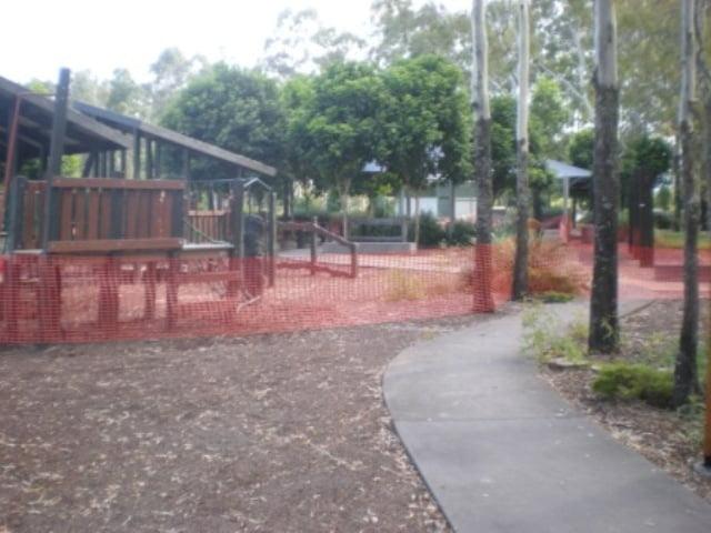 Lion Park - Closed
