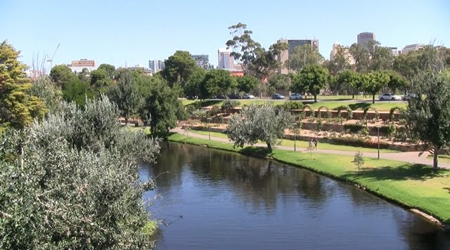 Adelaide 3 And the Best City in Australia to Live in Is...