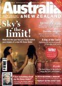 Australia and New Zealand magazine