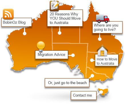 Moving to Australia: Living in Australia – All About Emmigrating.