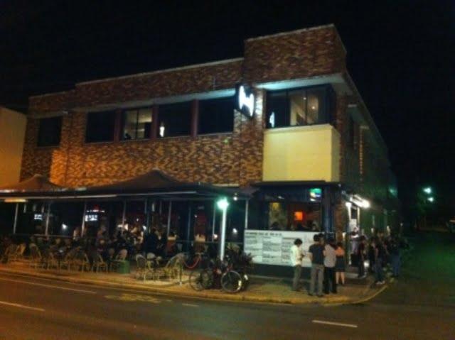 The hi fi Brisbane
