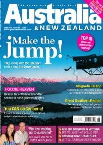 Australia & New Zealand Magazine