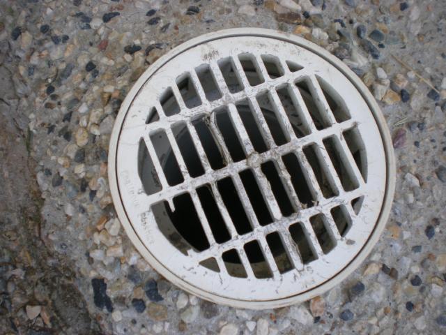 drain closer