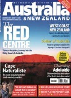 Australia & New Zealand Magazine - December 2011