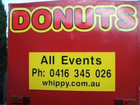 Book a Donut