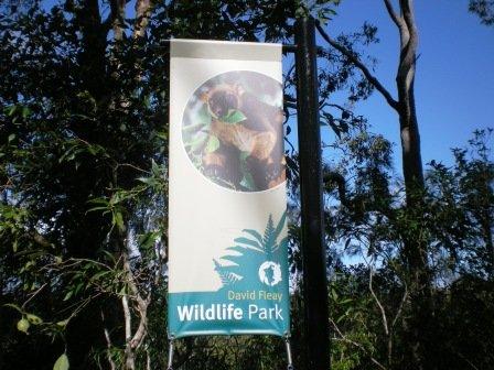 Fleay Wildlife Park