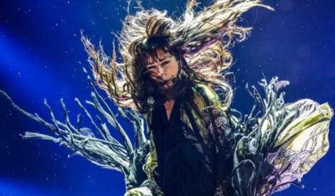 Sweden Wins Eurovision 2012