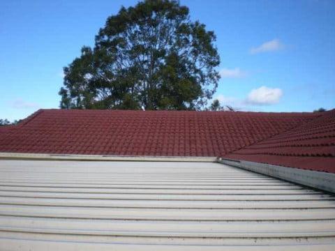 1 north roof