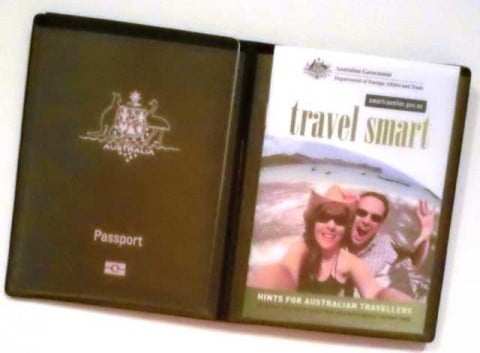 Aussie Passport 2