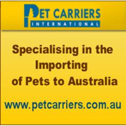 Pet Carriers International