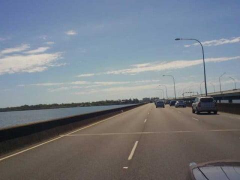 Houghton Highway 1