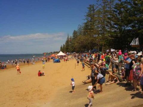 Suttons Beach 1