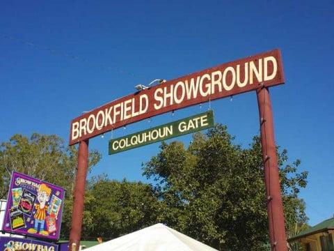 Brookfield Show