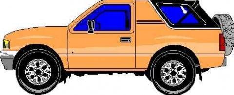 second car
