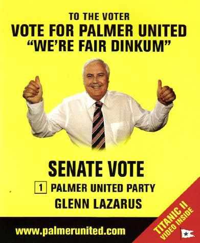 Palmer United