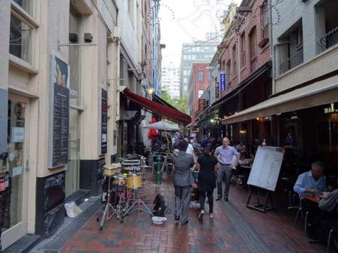 Melbourne City (3)