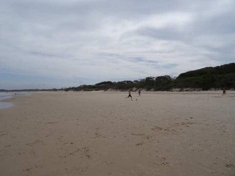 Yamba beach (2)