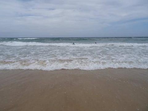 Yamba beach (3)