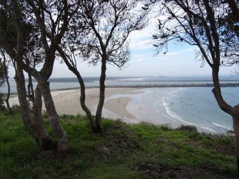 Yamba beach (5)