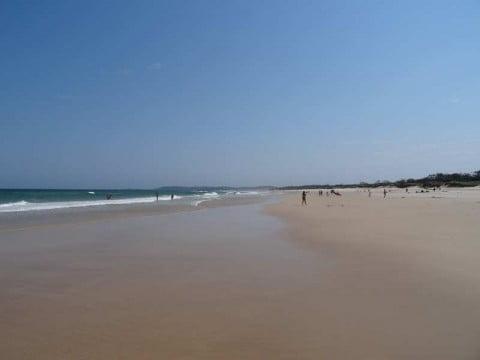 Yamba beach (6)