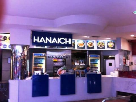 Hanaichi