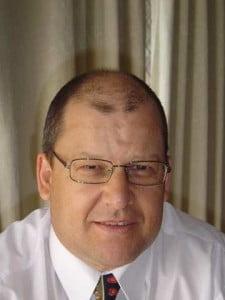 Simon Earles  - MARA Registered Migration Agent
