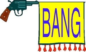 Gun - Bang