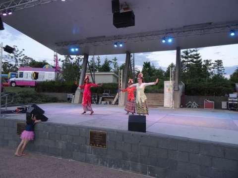 Springfield Dance 2