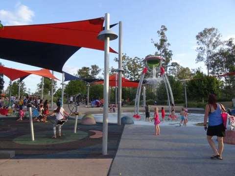 Springfield Park 5