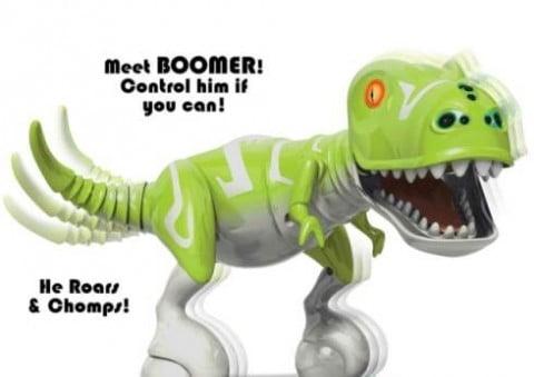 dino boomer