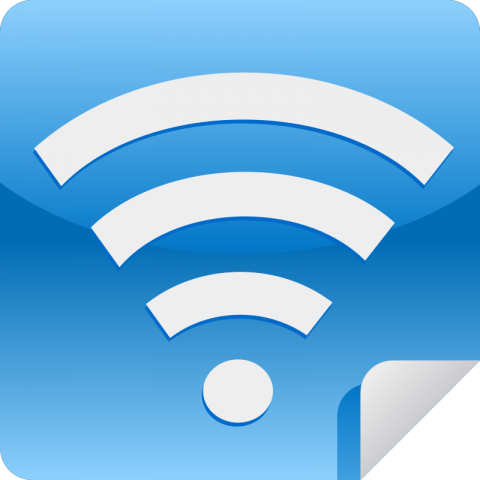 wifi-sticker