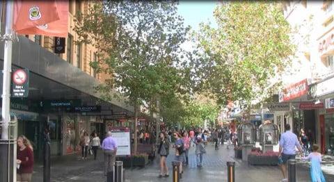 Perth City 2