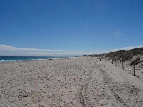 Perth's beaches (1)