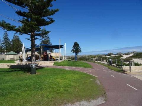 Perth's beaches (4)